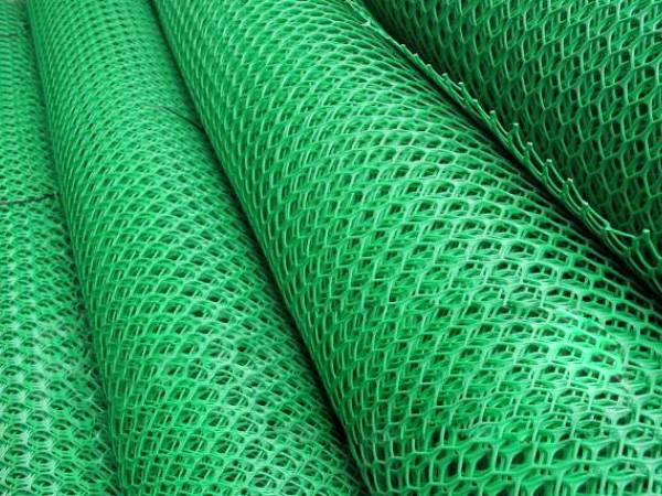 mesh plant netting