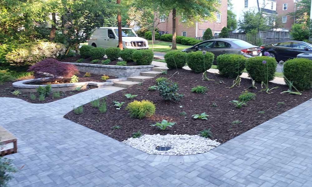 GreenSweep LLC   Silver Spring, DC, Baltimore   Landscaping